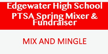 EHS PTSA Mix & Mingle
