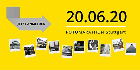 7. Fotomarathon Stuttgart Tickets