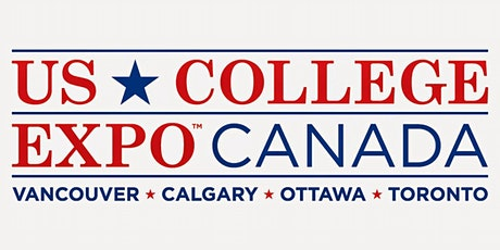 Vancouver 2020 US College Expo Event tickets