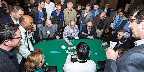 "The ""Gadi"" Gatsby Poker Masters! tickets"
