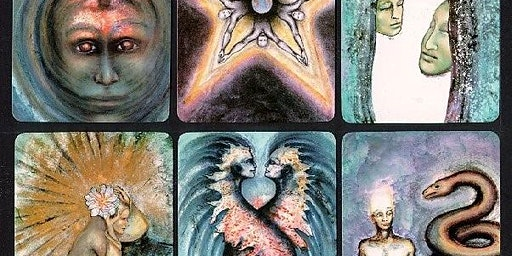 Introduction to Oracle Cards