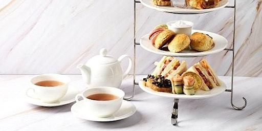 TAN's Annual Tea 2020