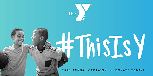 Rocky Run YMCA  -  Kick Off for the 2020 Annual Campaign