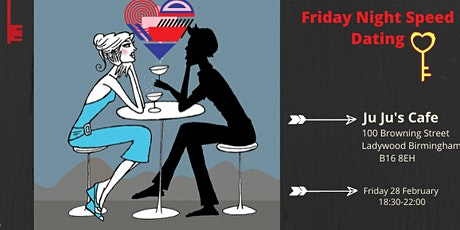 Speed  dating - Dragobete - Men tickets tickets
