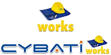 CybatiWorks Training tickets