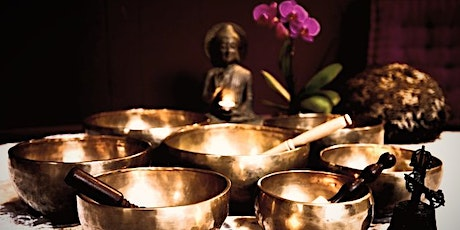 SOUND HEALING & Guided Relaxation  tickets