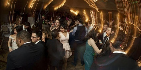 20th Annual McDougal Winter Ball - for Yale Graduate and Professional students, Postdocs & their guests tickets