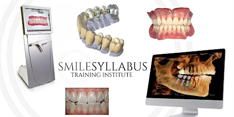 FRANCE EUROPE Digital Dentistry Implants-Teeth-Printing-Milling & Everything in Between tickets