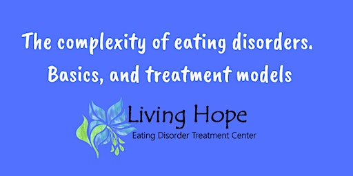 The complexity of eating disorders. Basics and treatment models.