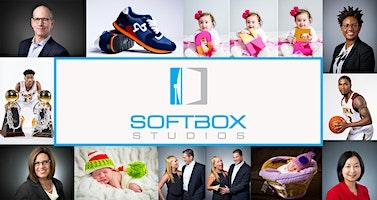 Softbox Studios - Opening Night Party