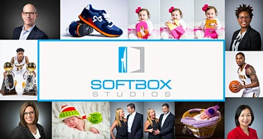 Softbox Studios - Opening Night Party