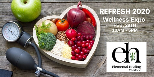 REFRESH 2020 Wellness Expo