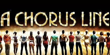 SingOut's Teen Theatre presents A Chorus Line tickets