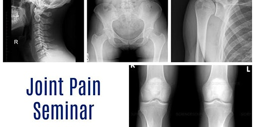 Joint Pain Seminar: A Functional Medicine Approach