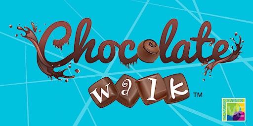 Valparaiso Events Chocolate Walk 2020