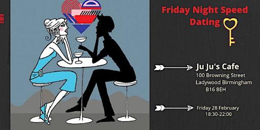 Speed dating - Dragobete - Women tickets