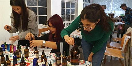 LCW 2020 - 4160Tuesdays  Make Your Own Perfume Workshops tickets