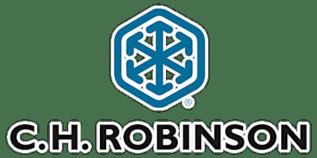 SLC: C.H. Robinson Corporate Tour tickets