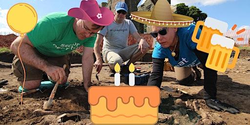 DigVentures Birthday Party!