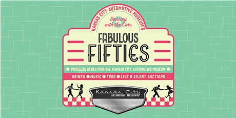 Dancing with the Cars: Fabulous Fifties tickets