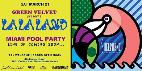 La La Land Miami entradas