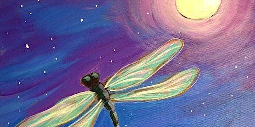 Tipsy Thursday: Dragonfly