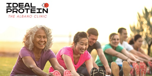 Ideal Protein Ogden - Weight Loss Info Session