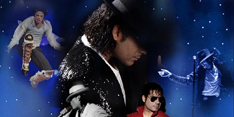 Michael Jackson Tribute Night Droitwich tickets