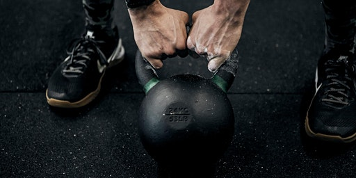 Kettle Bell Workshop Fundamentals I