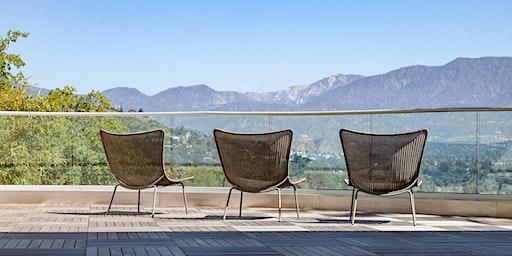 Garden Dialogues 2020: Pasadena & Bel Air, CA