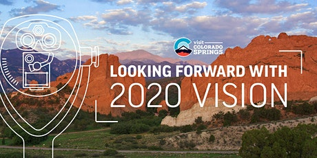 VCOS Annual Business Meeting - Looking Forward with 2020 Vision tickets
