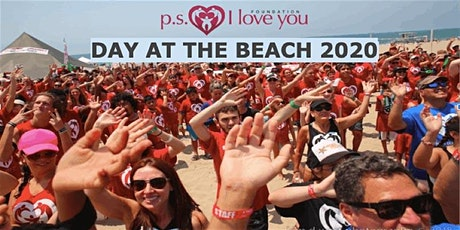 20TH ANNUAL DAY AT THE BEACH! 07.25.20 Love. Share. Mentor! tickets