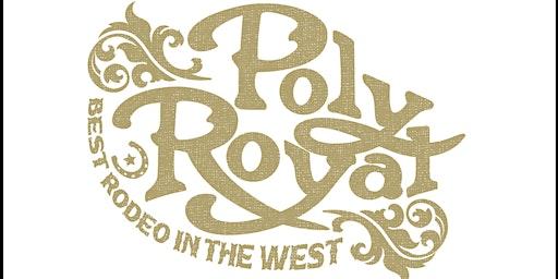 Cuesta/Cal Poly Rodeo Stalls