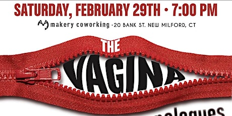 The Vagina Monologues tickets
