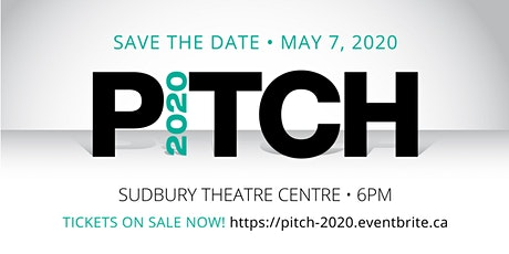 PITCH 2020 tickets