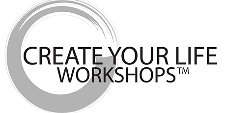 Create Your Life/ Create Your Year Full Day Workshop tickets