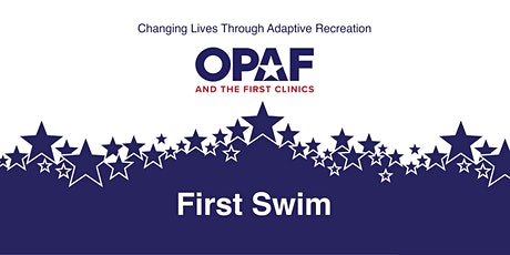 First Swim - Clinic Participant Registration - York, PA tickets