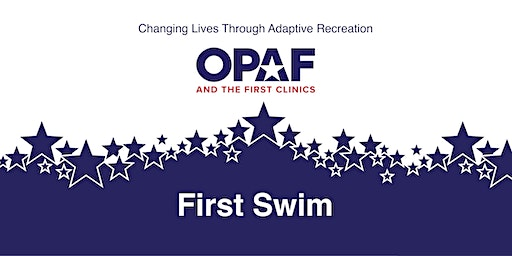 First Swim - Clinic Participant Registration - York, PA