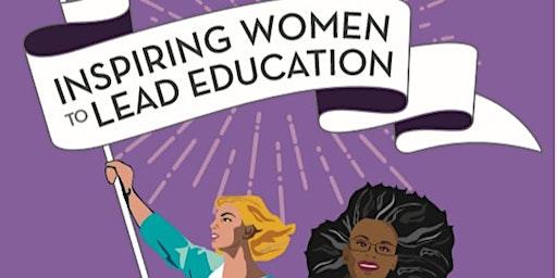 Celebrating #WomenEd and #IWD at the University of Bedfordshire