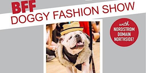 BarkHappy Austin BFF Doggy Fashion Show benefiting Emancipet!