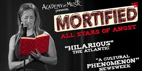 Mortified's All Stars of Angst tickets