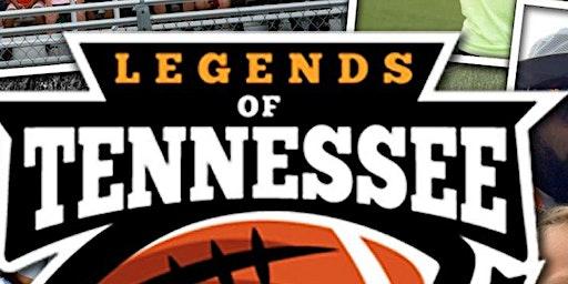 Legends of Tennessee Camp (Paris TN)