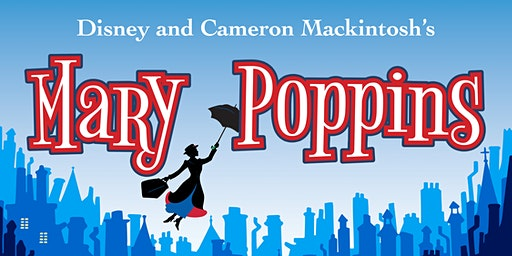 Mary Poppins - Inclusive Performance