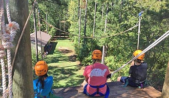 4-H Senior  Extreme Camp (9th-12th Grades - $375)