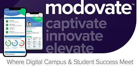 Modovate Conference 2020 tickets