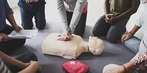 CPR Training - Indianapolis