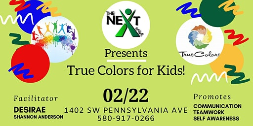 True Colors for Kids