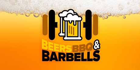 Beers, BBQ and Barbells tickets