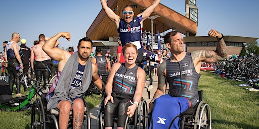 Dare2tri Injured Military Camp 2020 - Volunteer Registration