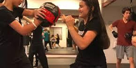 Safe4Life-Self Defense Class #3 for Grades 4,5,6 @ Dr George Stanley School  tickets